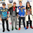 Far East Movement — Stock Photo