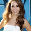 Haley Pullos — Stock Photo