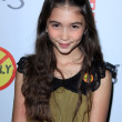 Rowan Blanchard - Stock Photo