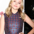 Chloe Grace Moretz — Stock Photo