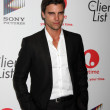 Colin Egglesfield - Stock Photo