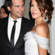 Len Wiseman, Kate Beckinsale — Stock Photo #11686182