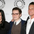 Постер, плакат: Courteney Cox Dan Byrd Brian Van Holt