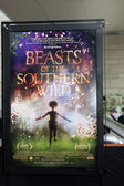 """""""Beast of the Southern Wild"""" Poster — Stock Photo"""