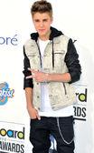 Justin Bieber — Stock Photo