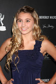 "Lia Marie Johnson of ""Kids React"" — Stock Photo"