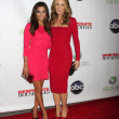 Stock Photo: EvLongoria, Felicity Huffman