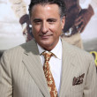 Stock Photo: Andy Garcia