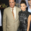 Andy Garcia, EvLongoria — Stock Photo #11695764