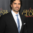 Eduardo Verastegui — Stock Photo