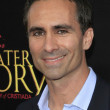 Nestor Carbonell — Stock Photo