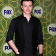 Chris Colfer — Foto Stock