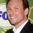 Stock Photo: Christian Slater