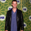 Jesse Spencer — Foto Stock