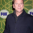 Kiefer Sutherland — Stock Photo