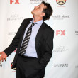 Charlie Sheen — Stock Photo #11698641