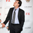 Charlie Sheen — Stock Photo #11698642