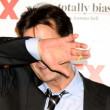 Charlie Sheen — Stock Photo #11698650