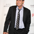 Charlie Sheen — Stock Photo