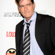 Stock Photo: Charlie Sheen