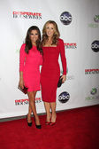 Eva Longoria, Felicity Huffman — Stock Photo