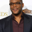 Tyler Perry — Stock Photo