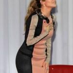 Jennifer Lopez — Stock Photo #11704295