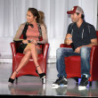 Jennifer Lopez, Enrique Iglesias — Stock Photo #11704304