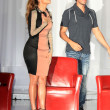 Jennifer Lopez, Enrique Iglesias — Stock Photo #11704306