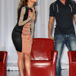 Jennifer Lopez, Enrique Iglesias — Stock Photo #11704338
