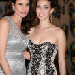 Andie MacDowell, Rainey Qualley — Stock Photo #11704915