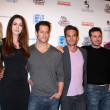 Stock Photo: GilliZinser, Madeline Zima, Jeremy Glazer, Greg Rikaart, DHarris, Edi Gathegi, Chad Hodge