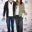 Robbie Amell, Italia Ricci - Stock Photo