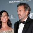������, ������: Odette Annable Hugh Laurie