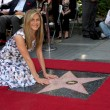 Jennifer Aniston — Stock Photo #11708791