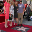 Malin Akerman, Jennifer Aniston, Kathryn Hahn, Adam Sandler — Photo