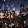 KISS, Motley Crue — Stock Photo #11709725