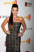 Kyle richards — Stockfoto