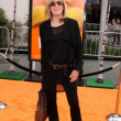 Linda Gray — Foto de Stock