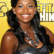 Coco Jones - Stock Photo
