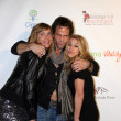 Stock Photo: Arianne Zucker, Shawn Christian, Kate Mansi
