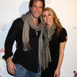 Foto Stock: Shawn Christian, Kate Mansi
