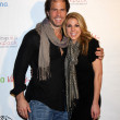 Shawn Christian, Kate Mansi — Foto Stock