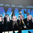 Постер, плакат: Magic Mike Poster