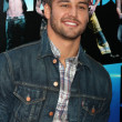 Ryan Guzman — Stock Photo