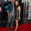 Ryan Guzman, Kathryn McCormick — Stock Photo