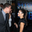Channing Tatum, Jenna Dewan Tatum — Stock Photo