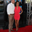 Tye Strickland, Melissa Rycroft — Stock Photo