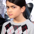 Prince Michael Jackson, II aka Blanket Jackson — Stock Photo