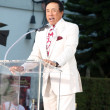 Smokey Robinson — Stock Photo